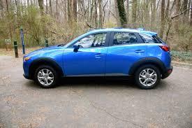 mazda small car models mazda cx 3 hatchback or crossover