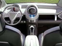 suzuki pickup interior kia kcv4 mojave concept 2004
