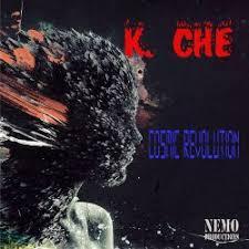 poster k che k che tracks releases on beatport