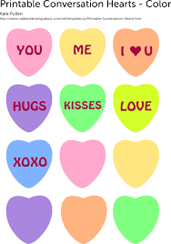 conversation heart sayings 9 best images of candy heart blank templates printable