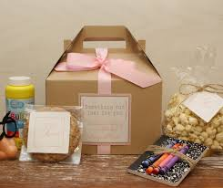 childrens boxes our kids wedding boxes are ready to fill with activities and