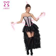 Corsets Halloween Costumes Cheap Corset Halloween Costume Aliexpress