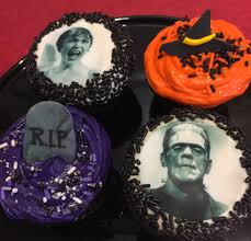 Halloween Cake Flavors by Where To Find Halloween Themed Treats In L A Cbs Los Angeles