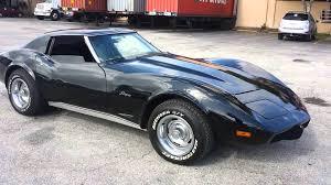 1979 chevy corvette 1979 chevrolet corvette going to motors import
