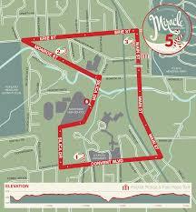 Map Toledo Ohio by Miracle On Main Street 5k U2014 Sylvania Ohio Run Toledo Du