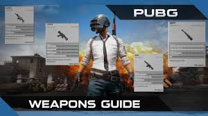 pubg quiver playerunknown s battlegrounds weapon guide esport talk