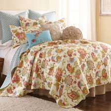 Red And Yellow Duvet Covers Buy Floral Print Quilt From Bed Bath U0026 Beyond
