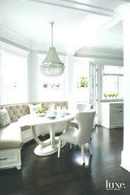 Kitchen Nook Table Ideas Small Breakfast Nook Table Beautiful White Kitchen Nook Breakfast