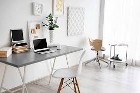 Home Office Design Tips That Make Work Fun - Designing your home office