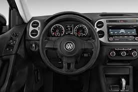 2013 volkswagen tiguan reviews and rating motor trend