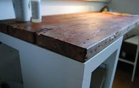 Modern Rustic Desk 33 Stunning Reclaimed Wood Desks