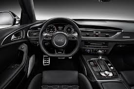 Audi A6 1999 Interior 2014 Audi A6 Rises To The Top With Latest Redesign U2013 Strongauto
