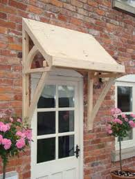 exterior window lean to rustic slant overhang yahoo image search