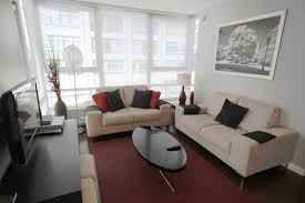 vancouver serviced apartments oakwood