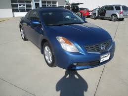 nissan altima for sale in iowa used nissan for sale sioux city ford lincoln