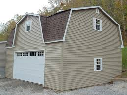 Keystone Overhead Door Need More Space Build Above Your Garage The Overhead Door Depot