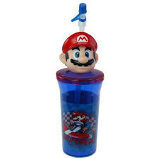 Favor Toys by Mario Bottle Tumbler Toys For Birthday Favor Goodie