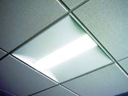 2x2 Recessed Fluorescent Light Fixtures by 2x2 Fluorescent Light Fixture Drop Ceiling Iron Blog