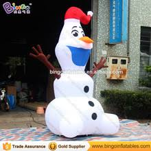 Blow Up Christmas Decorations For Sale by Popular Snowman Inflatables Buy Cheap Snowman Inflatables Lots