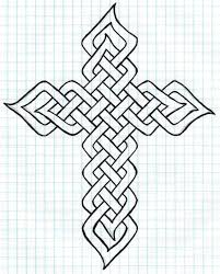 celtic cross tattoo concept by bobbylegs37 on deviantart
