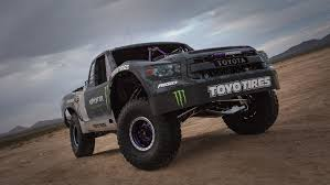 rally truck racing toyota debuts tundra trd pro trophy truck announces bj baldwin as