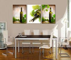 Wine Bottle Home Decor Online Get Cheap Painting Wine Bottles Aliexpress Com Alibaba Group