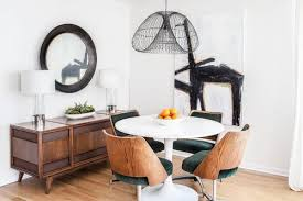 Furniture Essentials For Small Spaces - Dining room furniture for small spaces