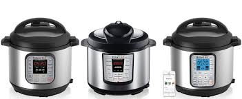 black friday amazon pressure cookers how to buy the right instant pot 2017 u0027s hottest gadget reviewed