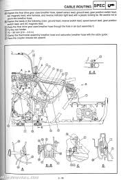 2002 yamaha grizzly 660 wiring diagram wiring diagram and schematic