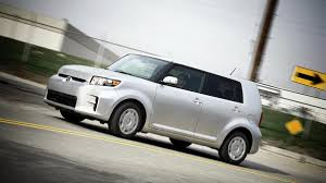 scion box car 2013 scion xb review notes autoweek