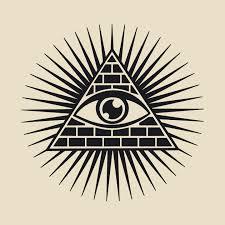 all seeing eye of god eye of providence symbol omniscience all