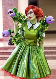 Best 25 Poison Ivy Make Up Ideas On Pinterest Poison Ivy Make by Best 20 Little Shop Of Horrors Costume Ideas On Pinterest