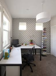 Best Home Office Images On Pinterest Office Designs Office - Home office in bedroom ideas