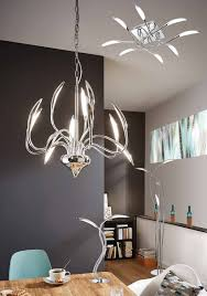 Moderne Lampen Wohnzimmer G Stig Pendelleuchten U0026 Pendellampen Günstig Kaufen Lumizil