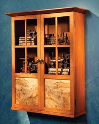 Fine Woodworking 230 Pdf by Small Mission Style Buffet And Hutch Reader U0027s Gallery Fine