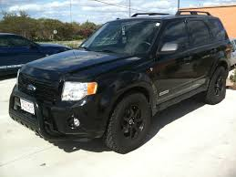 lifted ford escape off road samples pinterest lifted ford