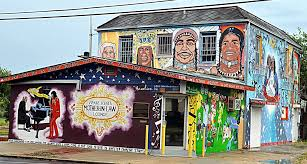 kermit u0027s treme mother in law lounge treme bar entertainment
