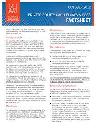 Event Fact Sheet Template Avcal Fact Sheets
