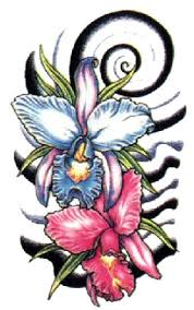 flower tattoos designs images designs photos and flash of