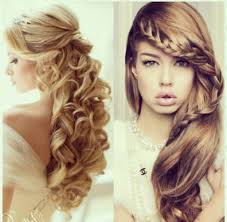 long hair prom hairstyles curly wedding prom hairstyle for long