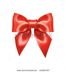 ribbon bow satin ribbon bow stock images royalty free images vectors