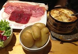savoyard cuisine restaurant français le chalet savoyard pour les de bons