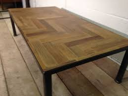 Parquet Coffee Table Coffe Table Fabulous Parquet Coffee Table Picture Inspirations
