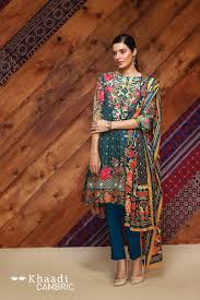 latest fall winter dresses for pakistani girls 2017 2018