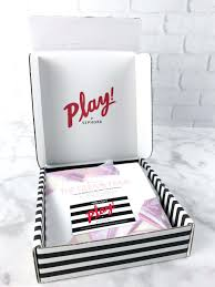 play by sephora march 2017 subscription box review hello