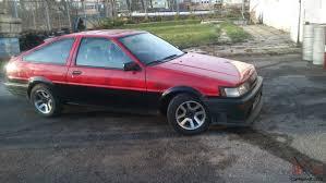 toyota corolla gt coupe ae86 for sale corolla gt ae86 trueno levin lhd left drive drift
