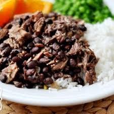 recette cuisine br駸ilienne feijoada recettes de cuisine brésilienne