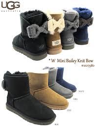 ugg womens bow boots tigers brothers co ltd flisco rakuten global market ugg
