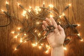 led christmas light repair how to fix led christmas lights half out excellent design ideas