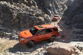 2015 toyota lineup toyota trd pro what are they thinking